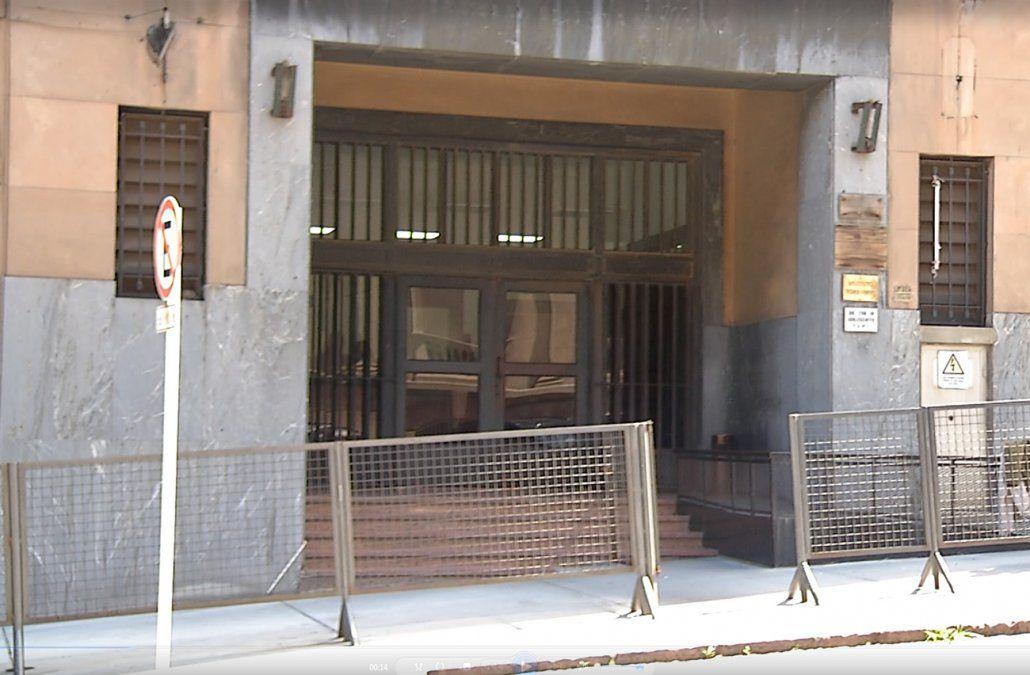 Tras pericias, gerenta que estafó a clientes del Banco Heritage irá a prisión