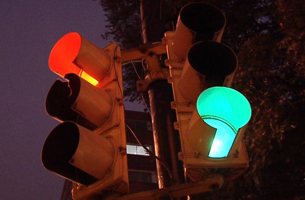 Intendencia coordinará un total de 173 semáforos para agilizar el tránsito