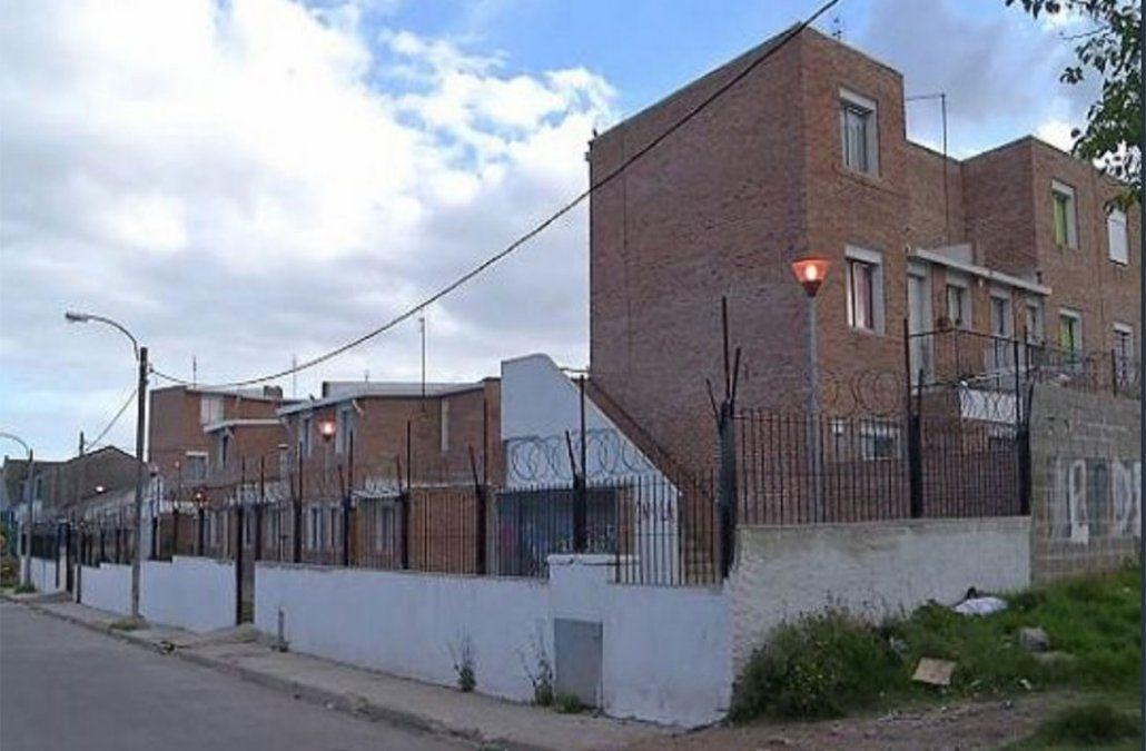 FOTO: Complejo Quevedo (Ministerio del Interior).