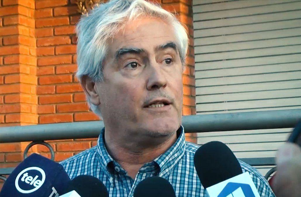 Liquidan los bienes del intendente Bascou para pagar deudas con sus acreedores
