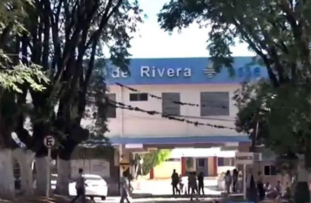 ASSE cesó en su cargo a otro director en el Hospital de Rivera
