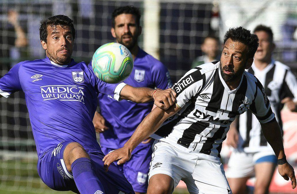 Defensor le ganó a Wanderers; Atenas empató con Torque y Progreso con Liverpool