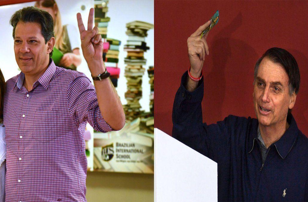Bolsonaro promete privatizaciones y reducción del Estado tras elecciones - Internacionales