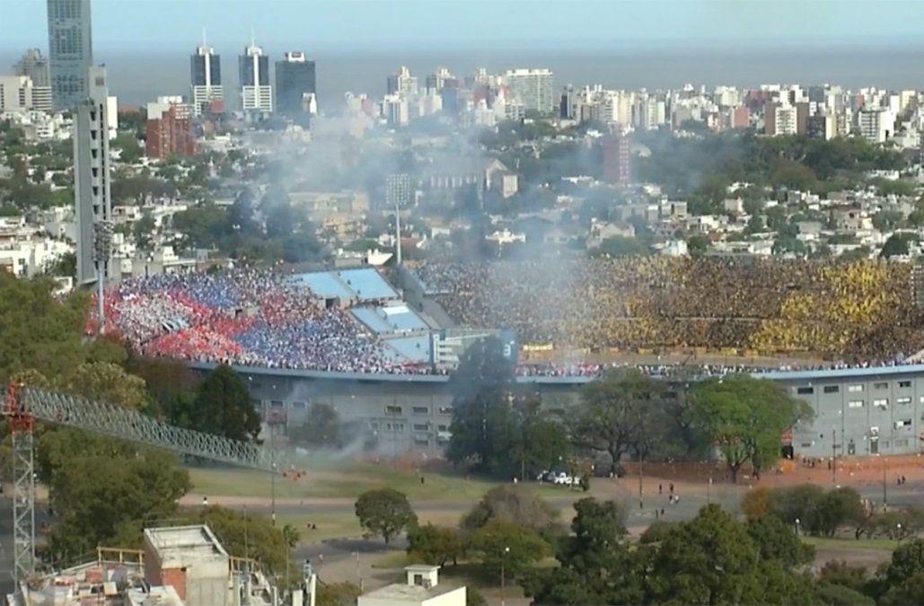 Nacional comienza el canje de entradas para el clásico del sábado 20