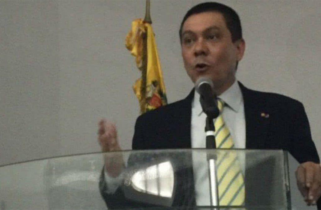 Dudas sobre muerte en prisión de concejal acusado de atentado contra Maduro