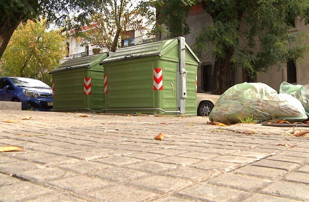 Hallaron un feto de 7 meses en un contenedor de basura en Piriápolis
