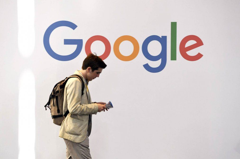 Despiden a otro ejecutivo de Google por acoso sexual, ya van 48 en dos años