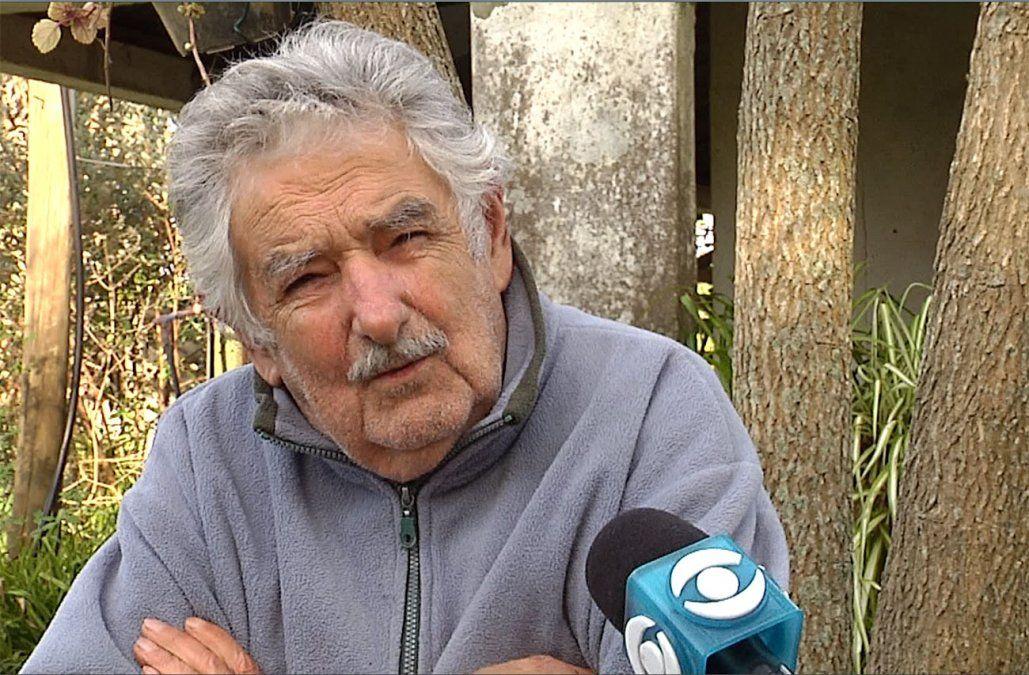 ¿Mujica precandidato?: se comprometió ante el Espacio 609 a realizarse un chequeo