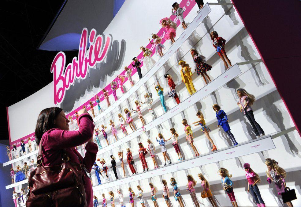 Barbie se une a la lucha contra los estereotipos de género