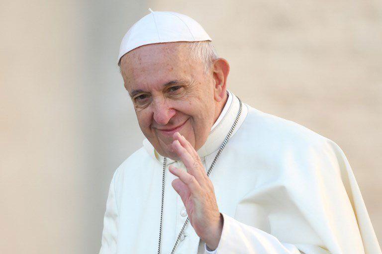 Francisco no cree que el aborto sea terapéutico.
