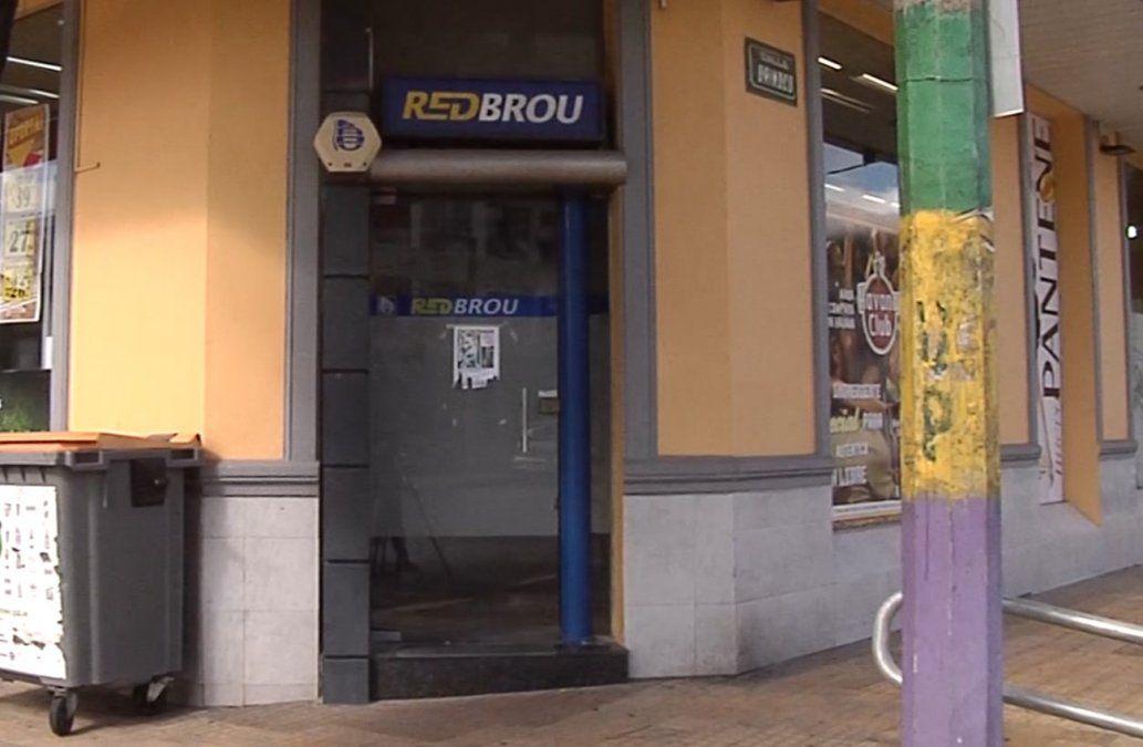 Usuarios de cajeros automáticos se sienten perjudicados por medidas para evitar explosiones