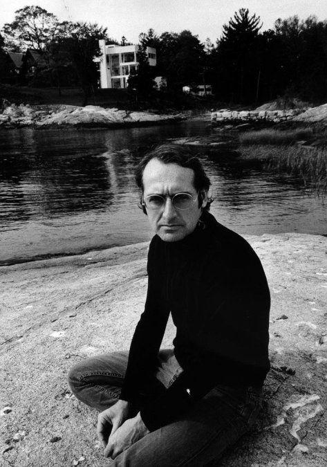 Meier en 1967