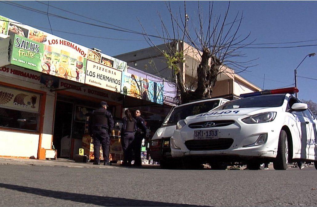 Aclaran homicidio del pizzero en Las Piedras, un ex empleado fue quien lo mató