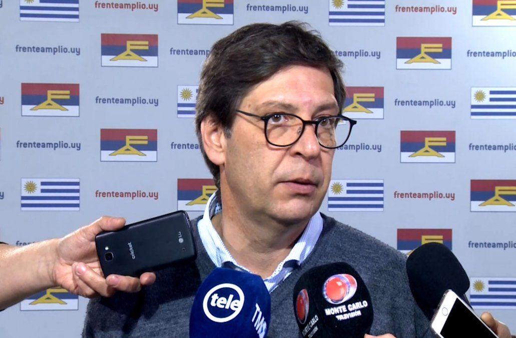FA apuesta a una salida pacífica y rechaza cualquier tipo de intervención en Venezuela