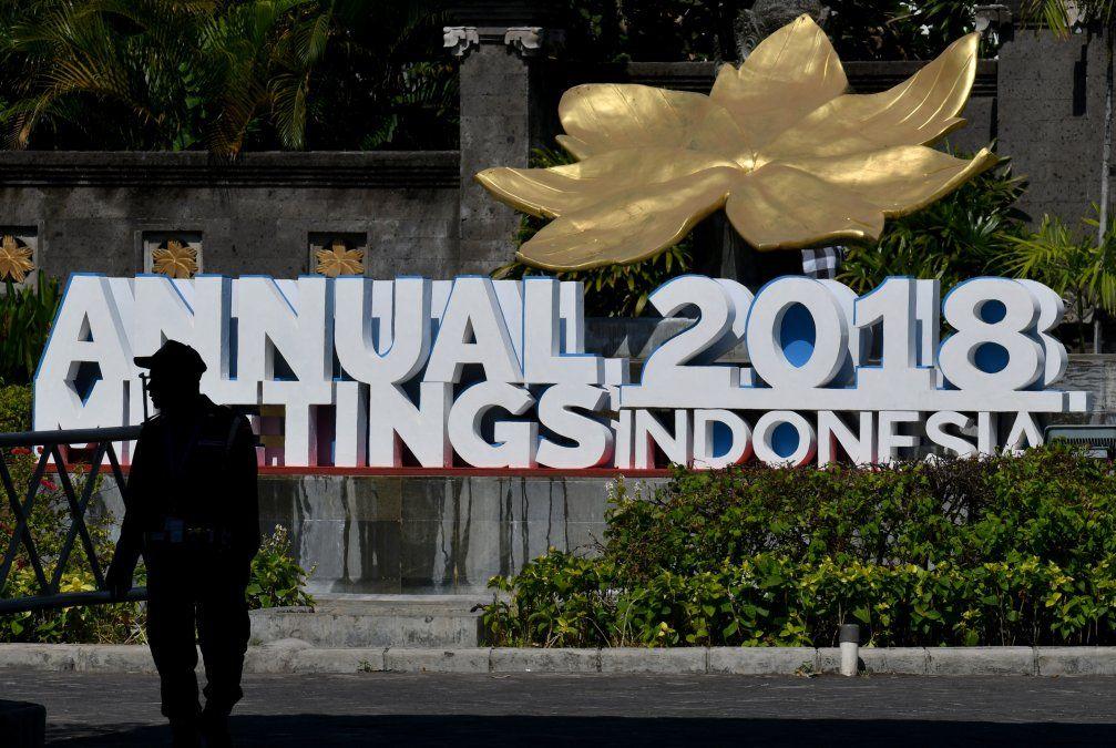 FMI advierte que se cierra la oportunidad para mantener crecimiento global