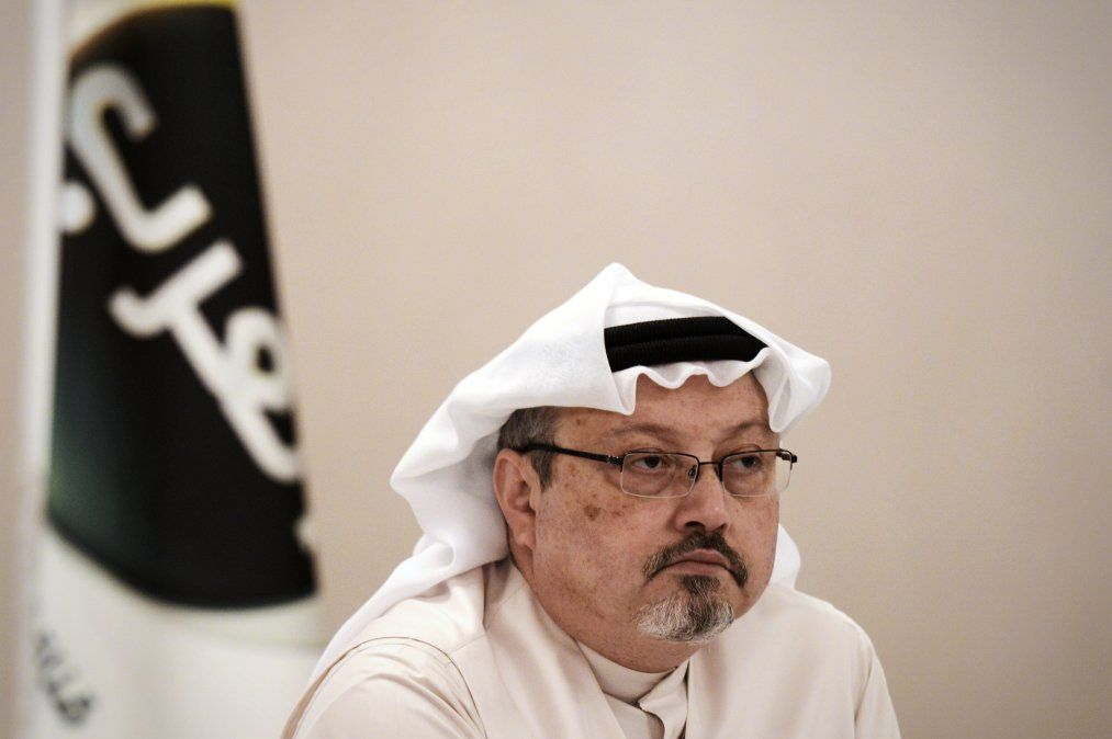 Trump promete un castigo severo si Arabia Saudita está detrás de desaparición de periodista