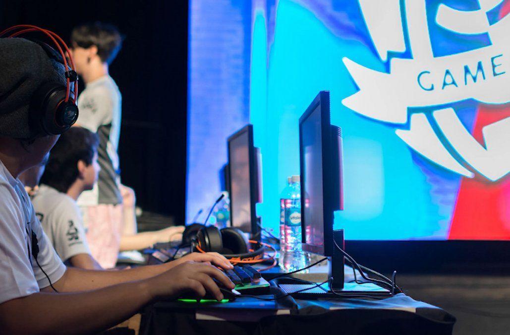 Gamecon 2018, un festival de tecnología y deportes electrónicos
