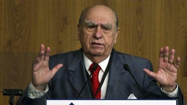 Sanguinetti responderá en marzo si acepta o no ser precandidato