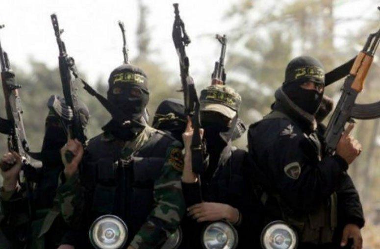 Estado Islámico secuestró a 700 personas: Vladimir Putin