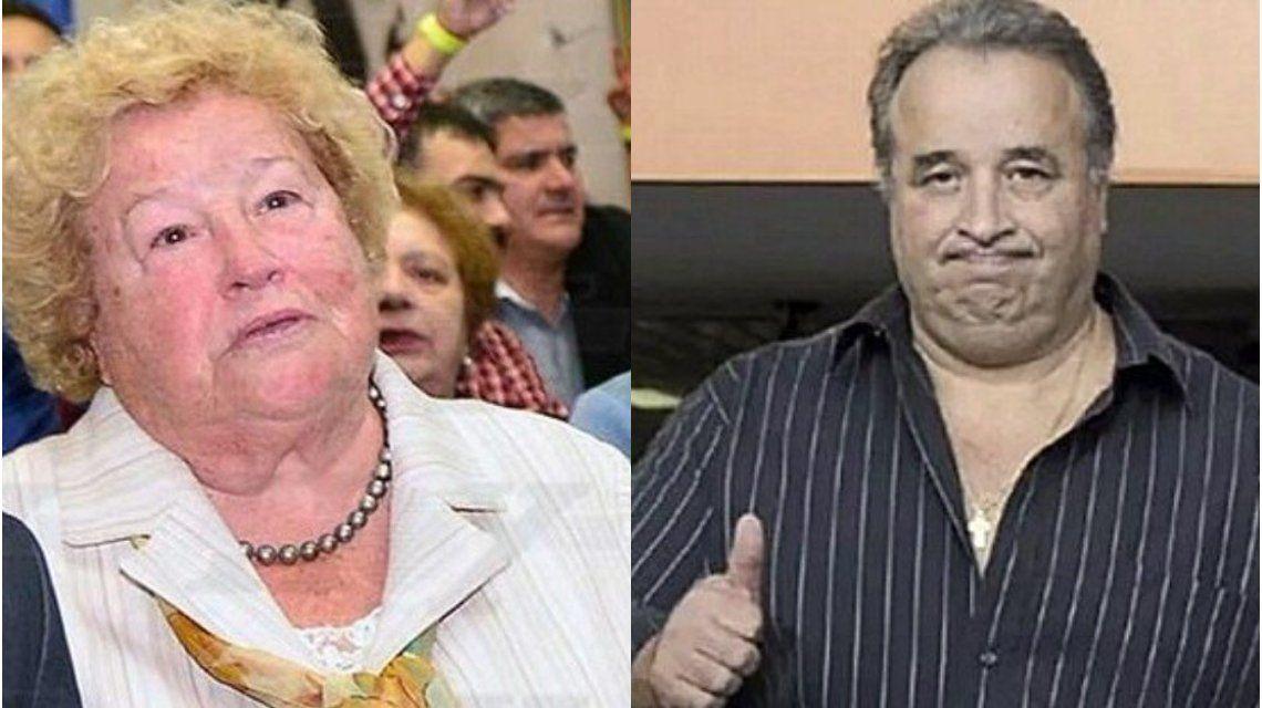 Myriam Chávez escribió una carta pública pidiendo perdón por el lavado de activos de Marcelo Balcedo