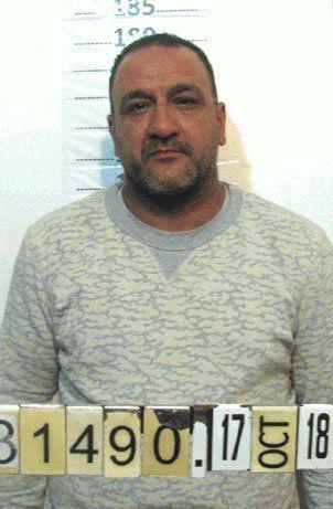 Ministerio del Interior divulgó fotos de los delincuentes condenados en Villa Española