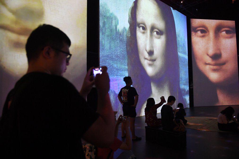 ¿El estrabismo estuvo detrás de la genialidad de Leonardo da Vinci?