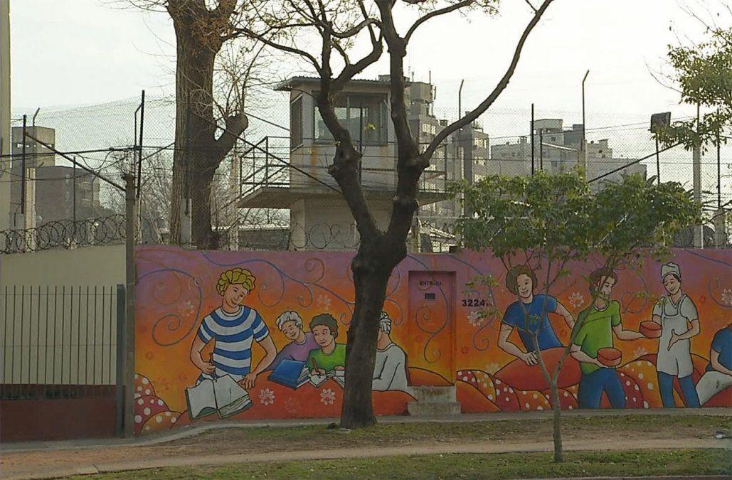 Inisa resolvió el cierre del centro de internación ubicado en Bulevar Artigas y Cufré