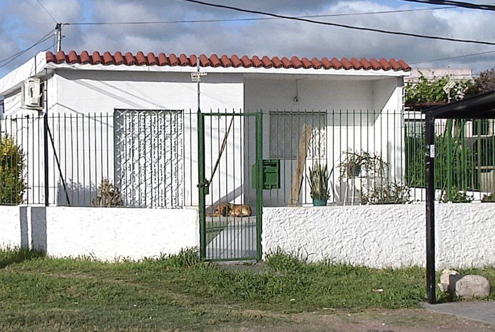 A prisión el hombre de 70 años que asesinó a su pareja de 68 en Belvedere