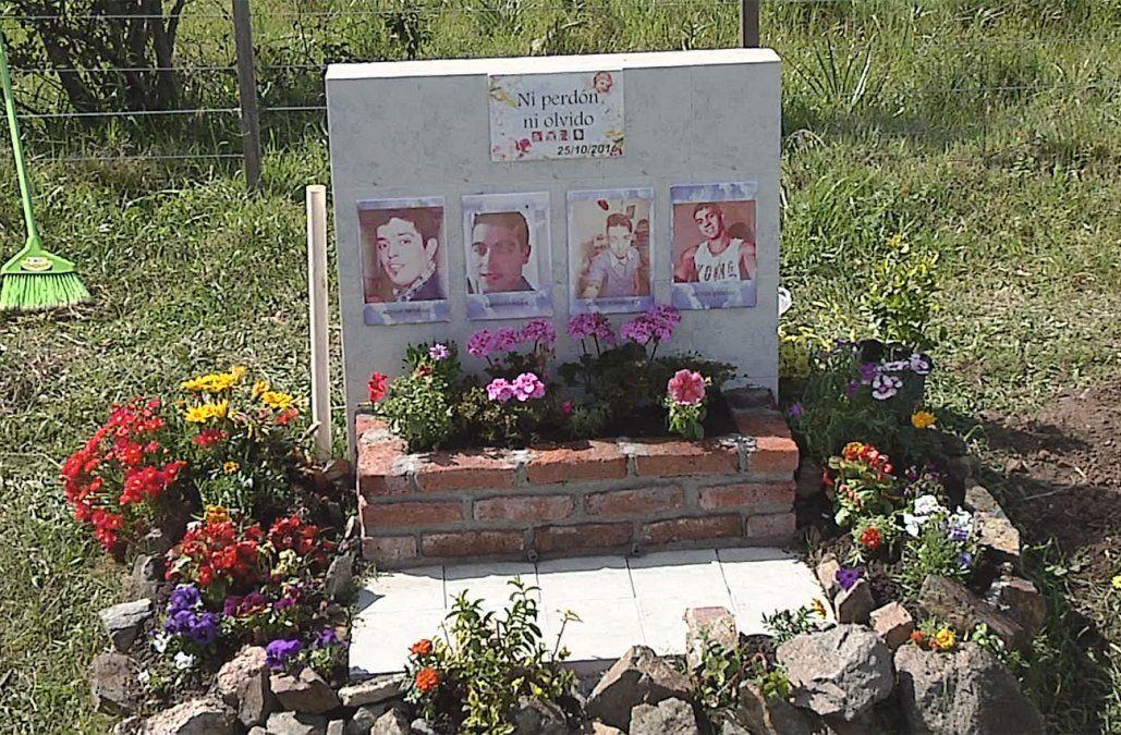 Quedó libre uno de los dueños de Meteoro, fábrica donde murieron 4 jóvenes en 2016