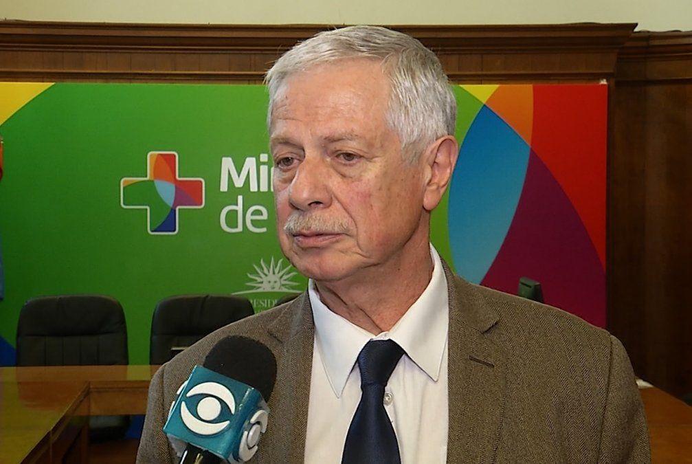 Ministro de Salud sostuvo que medidas de trabajadores no deberían afectar a usuarios