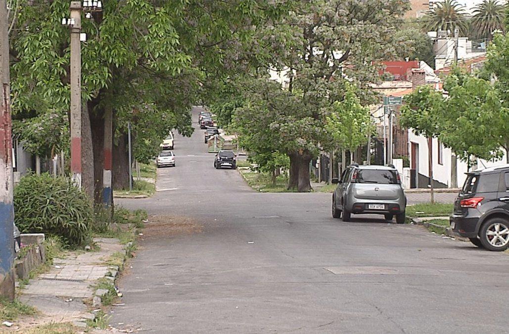 Policía investiga un confuso episodio ocurrido anoche en La Blanqueada