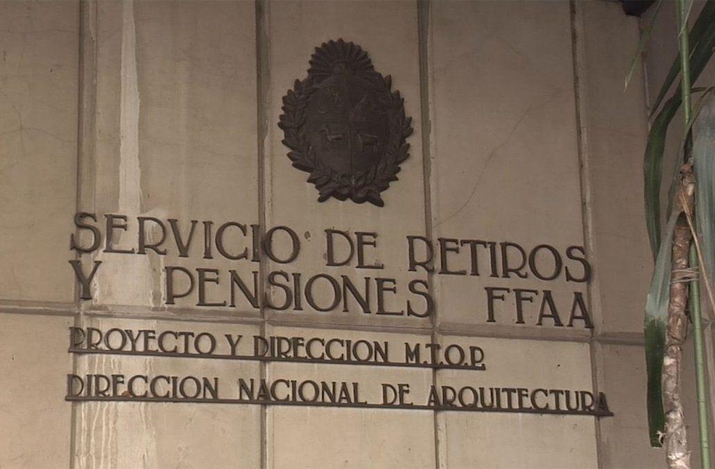 Comandantes en jefe de las FF.AA. aprobaron la reforma de la Caja Militar
