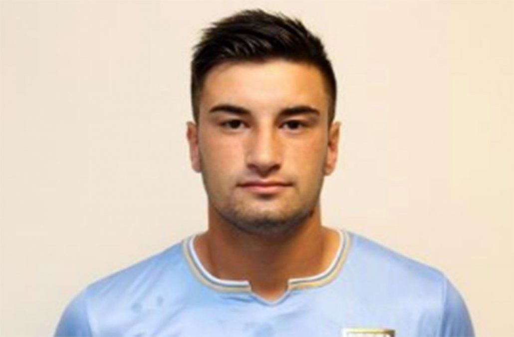 Erick Cabaco se sumó a la lista de reservados para los amistosos ante Brasil y Francia