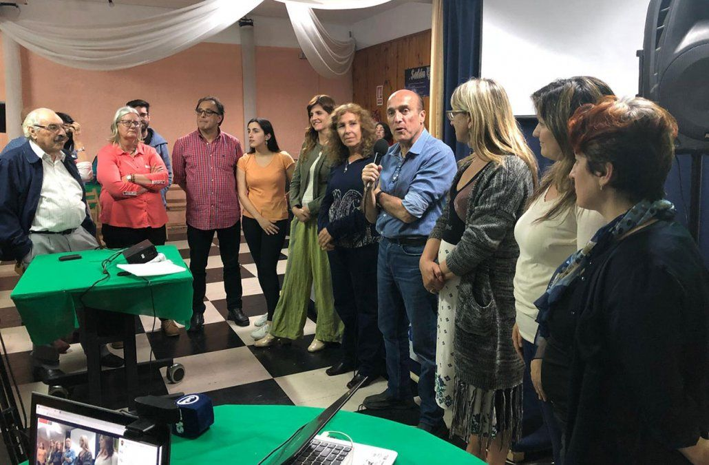 Sector de Constanza Moreira apoya a Daniel Martínez como precandidato del FA