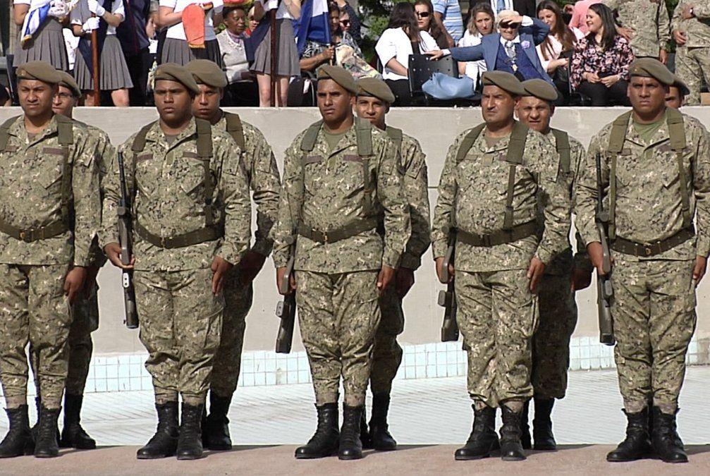Ejército Nacional reconoció a Ansina y las milicias afrodescendientes que pelearon con Artigas