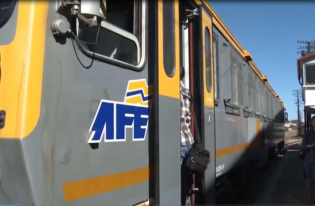 Dos jóvenes murieron en Santa Lucia atropellados por un tren