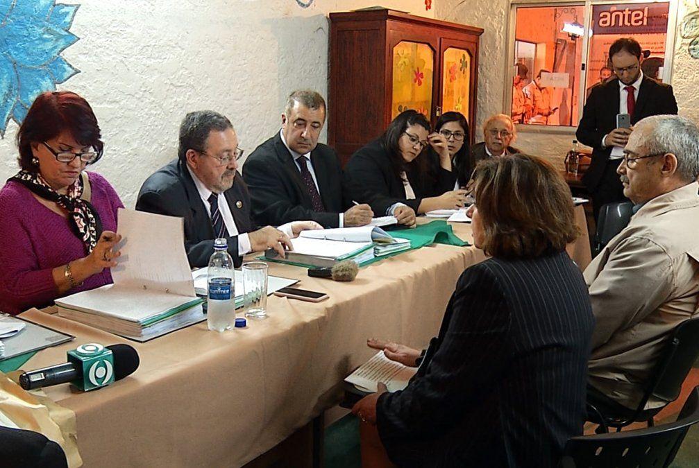 Suprema Corte volvió a negar libertad por gracia al sobrino de Gregorio Álvarez