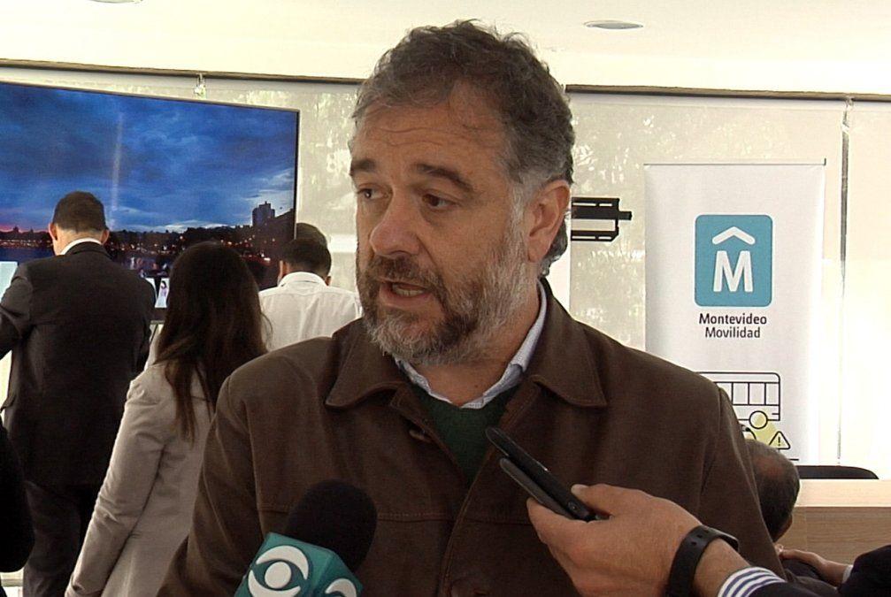 Intendencia  anuncia cambios de transporte público en la zona de Antel Arena