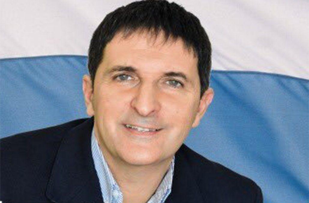 Carlos Iafigliola