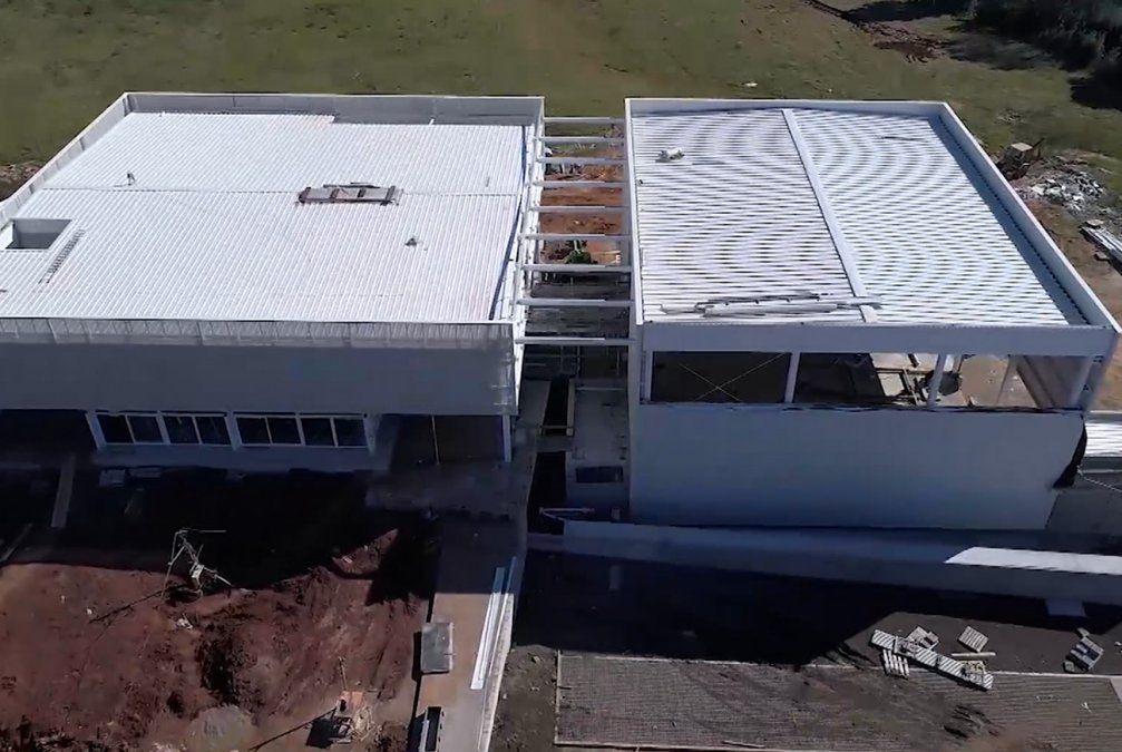 Universidad Tecnológica de Rivera será inaugurada en diciembre