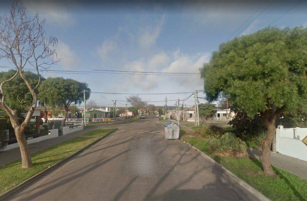 Dos comerciantes fueron rapiñados el viernes de noche en Maldonado