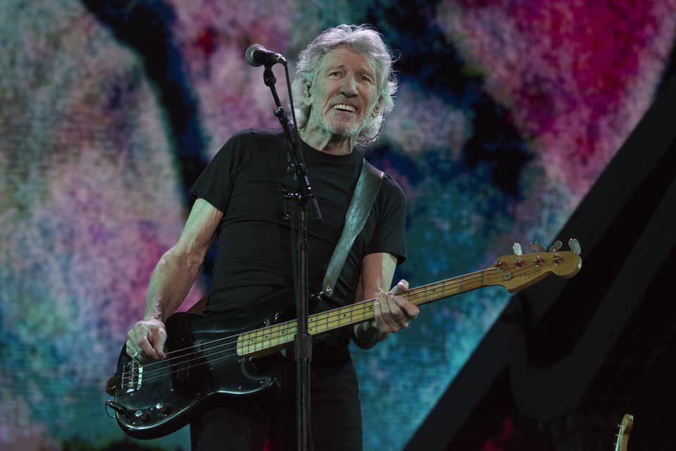Lo que dejó el recital de Roger Waters en Uruguay