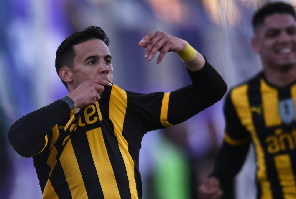 Peñarol ganó y se quedó con la Tabla Anual
