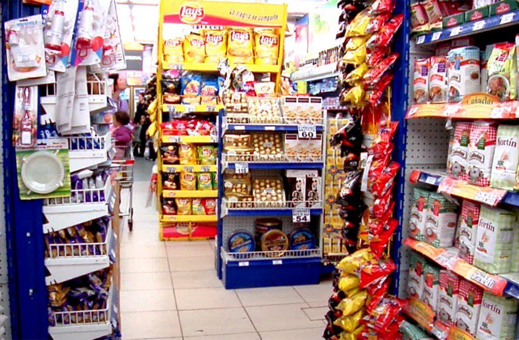 Leve descenso de la inflación acumulada en los últimos 12 meses: ahora es de 8,01%