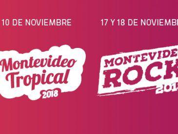 Montevideo Tropical será el próximo sábado en la Rural del Prado