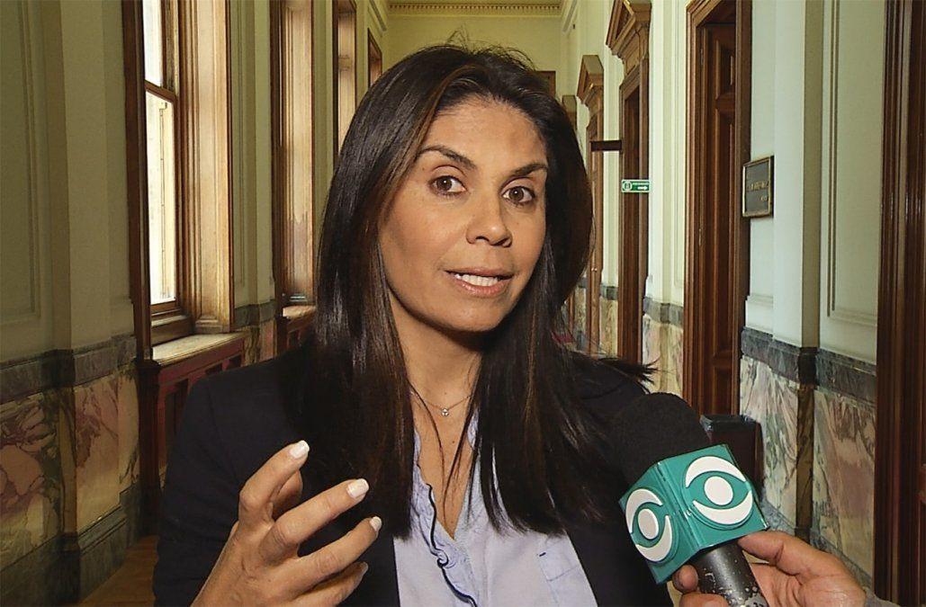Alonso propone desmonopolizar Ancap y liberar la importación de combustibles