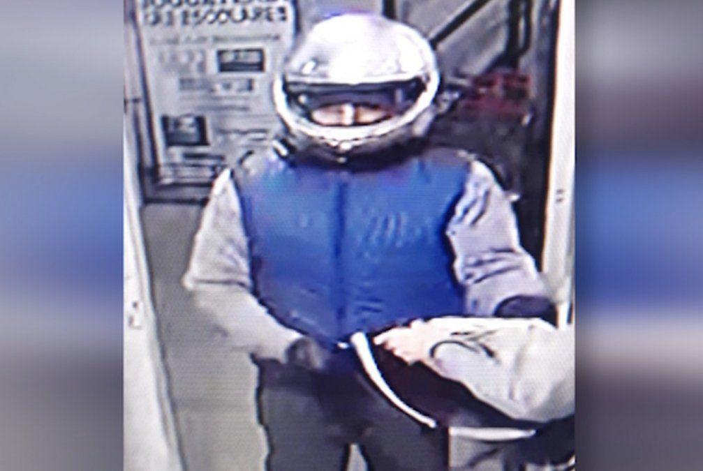 Otro asalto en Ciudad del Plata: comerciante siguió y detuvo al rapiñero