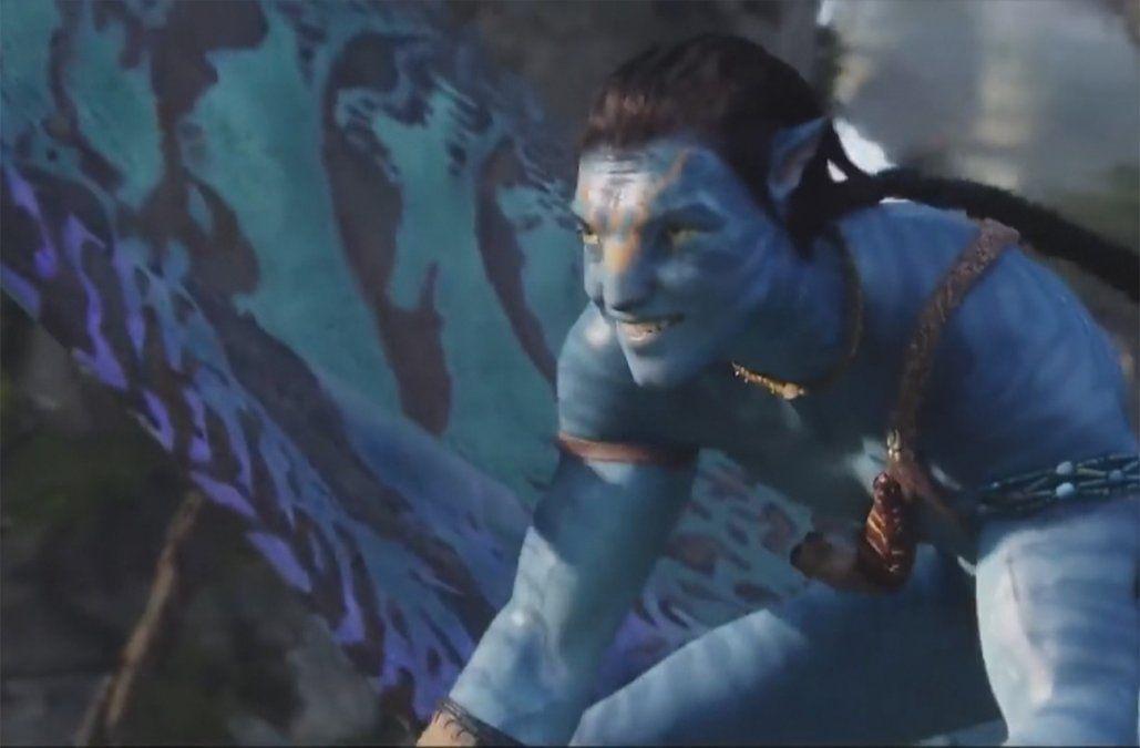 Avatar: dos secuelas y un parque