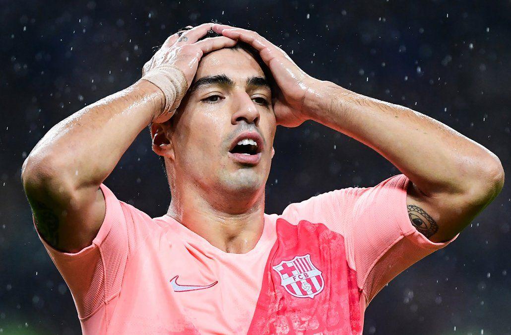Barcelona a octavos de Liga de Campeones al empatar 1-1 con Inter de Milán