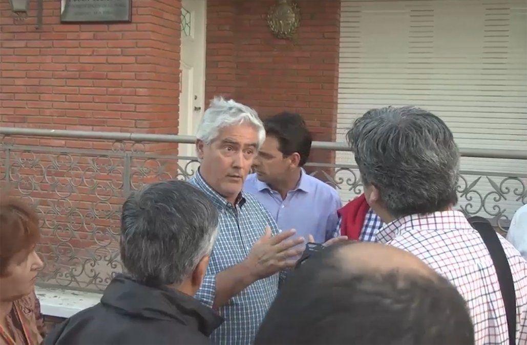 Amplían denuncia contra Bascou por compras de combustibles a sus estaciones